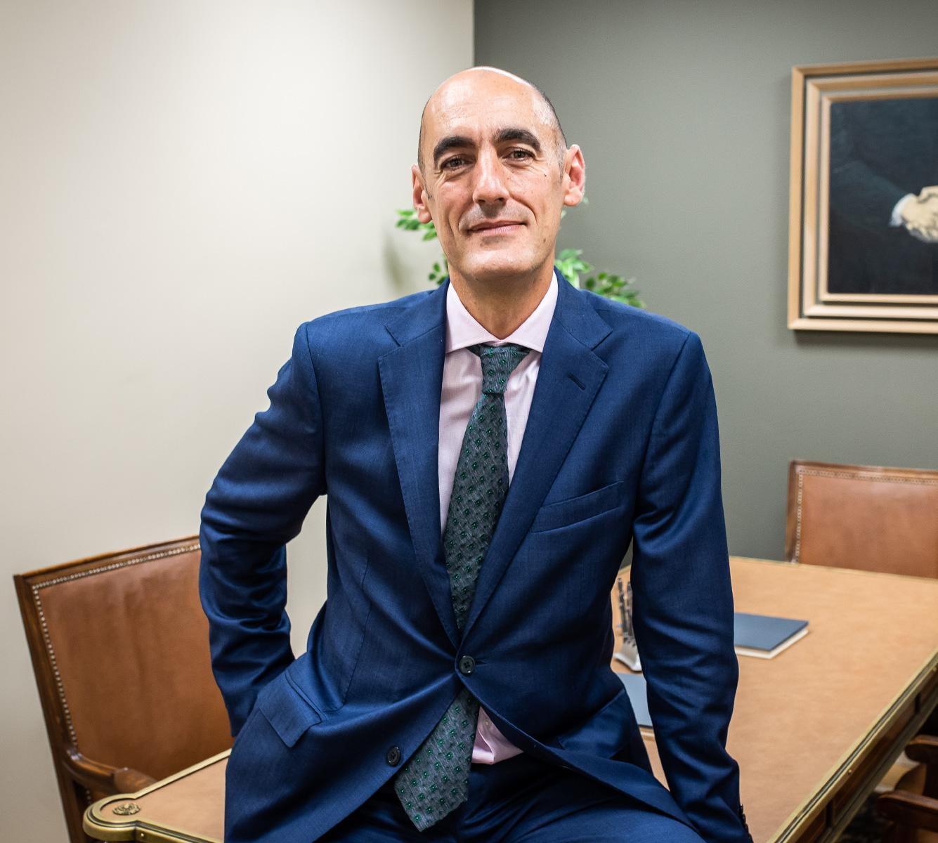 Miguel Barbazán García