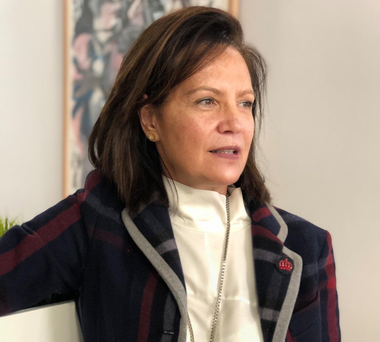 María Ángeles Lázaro Díaz